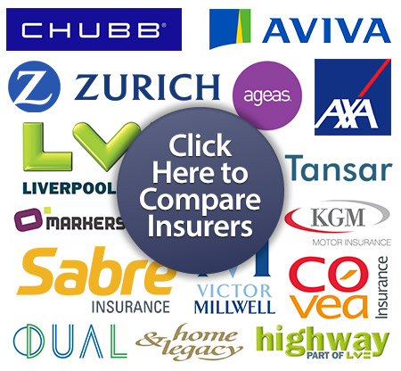 Compare all these classic car insurers